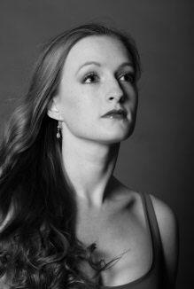 Gillian, by Rosalie O'Connor.