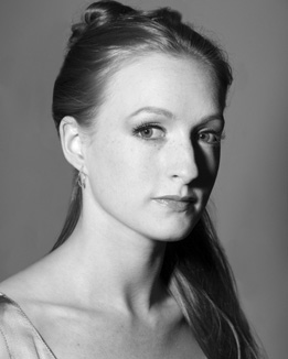 Gillians ABT Principal Photo, 2012.